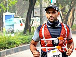 Support towards Ultra Marathon Running