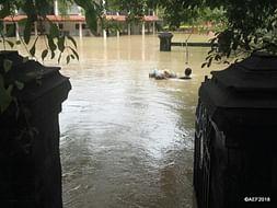 Help Sri Adwayananda Public School Resume Functioning After Floods