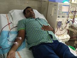 Please Help Me Undergo Kidney Transplantation