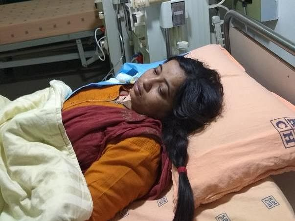 Please Help Rupali Undergo Kidney Transplantation