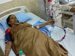Help My Mother Undergo A Kidney Transplant