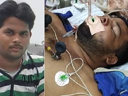 Please Help Us Save Murali's Life