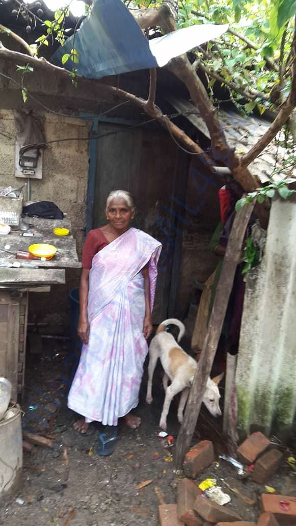 Ammini Amma , Mother for the Voiceless