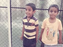 Support Samarth and Darhsan to undergo bone marrow  transplant surgery