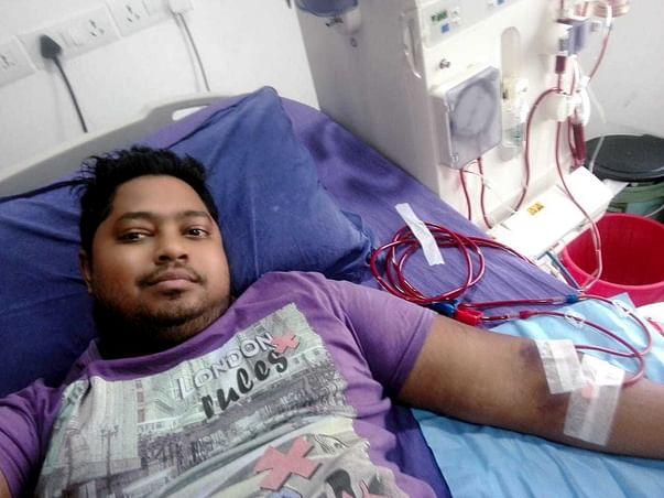 Help Rahmath Undergo A Kidney Transplantation