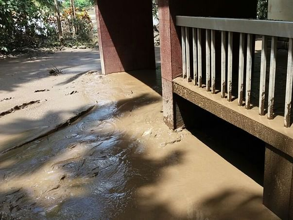 Help Sankarpila For Get Pure Water And Relocation