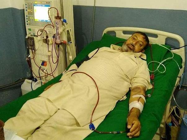 Help Abdul Undergo A Kidney Transplant