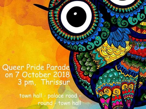 Support Kerala's 9th Queer Pride, and help rebuild Kerala!