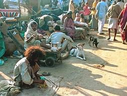 Help us give Free Health Checkup & Medicines to Sick-Poors of Varanasi