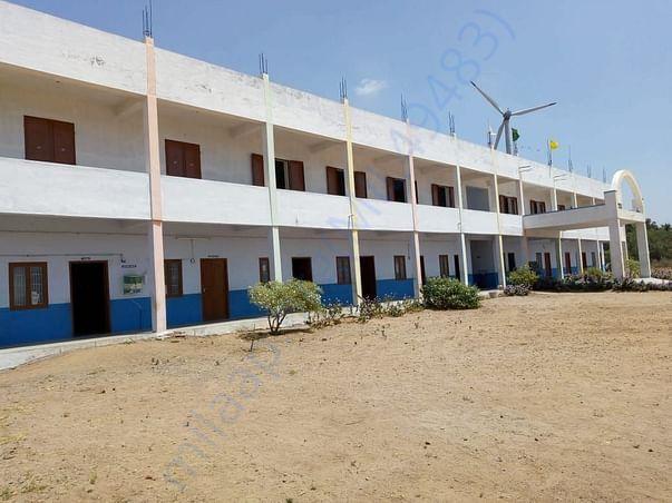 School Front side 1