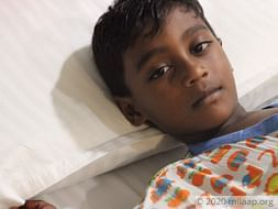 Once An Active Child, This 5-Year-Old Now Needs An Open Heart Surgery