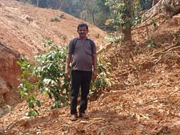 When dreams come crashing down - Story of Kodagu floods