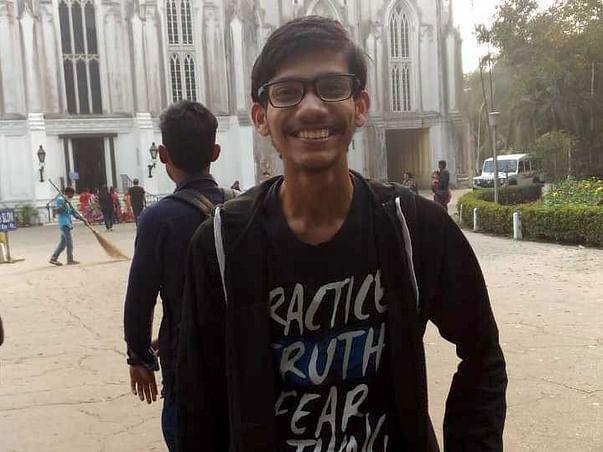 Help Rajarshi Fight Blood Cancer