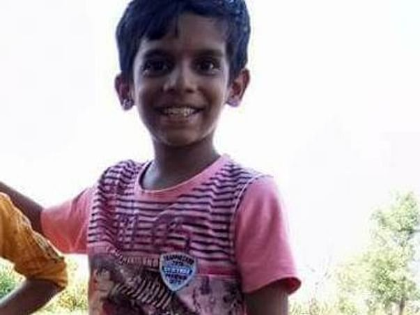 Help Krishil To Fight Against Rare GB Syndrome