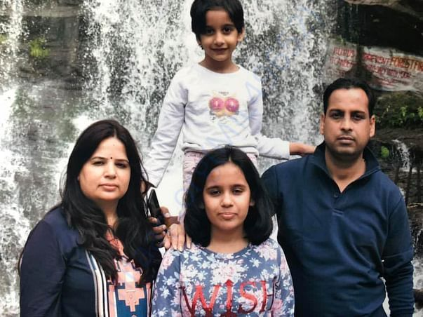 Help the family