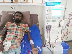 Help Gurpreet With Kidney Transplant