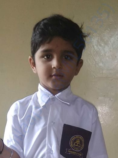 Pic of child