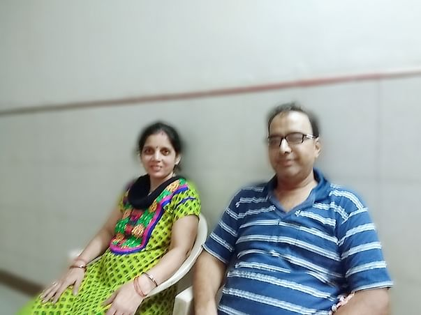Help My Father Suffering From Diabetic Foot