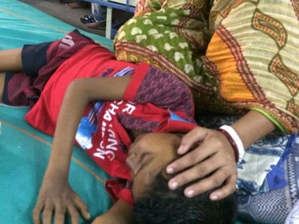 Save 8 year old Rohan from Terminal Liver Failure