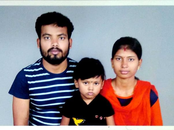 Help Baby Sushmita Undergo A Bone Marrow Transplant