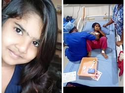 Please Save Gruthika from Blood Cancer