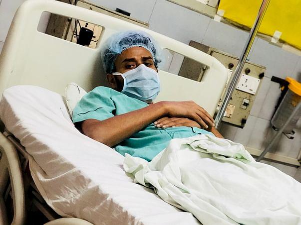 Help Vineet Fight  Against Blood Cancer