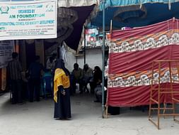 Free Surgeries And Medical Camps To  The Needy