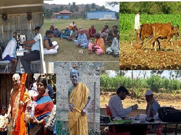 Help Uplift Thondanur