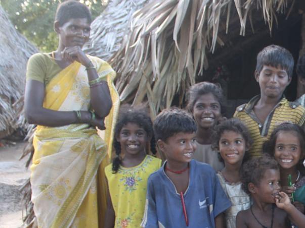 Irula's Tribe Development and Woman Empowering