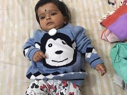 Help Ruhan Undergo A Critical Heart Surgery