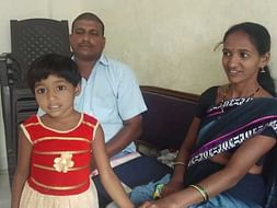 Help 4 Year Old Nidhi Fight Thalessemia