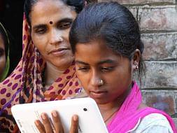 Support Rural Education in India: Rashmi & Anish's wedding fundraiser