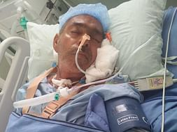 Help My Father Recover from Severe Injuries in Brain and Spinal Cord