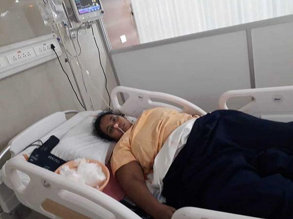 Help Farzana Fight Guillain-Barré Syndrome