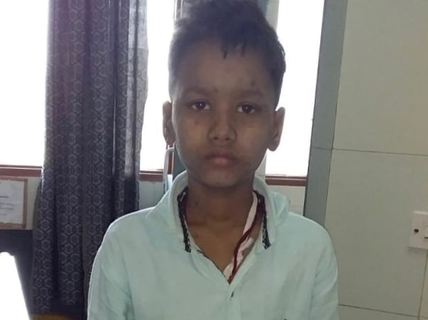 Help Rohit Undergo Bone Marrow Transplant