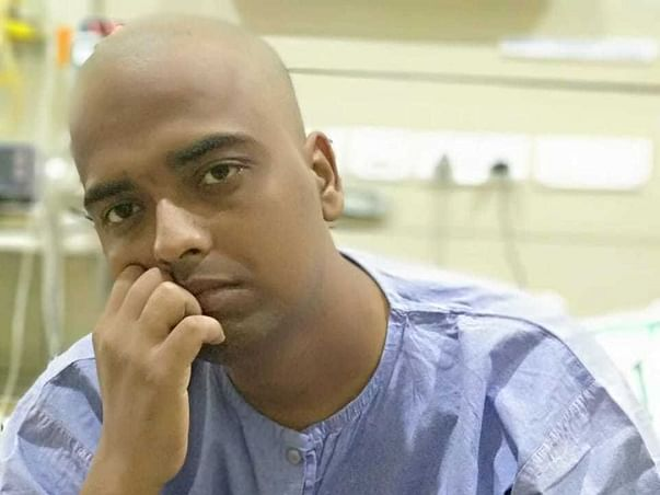 Help Anurag Fight Bone Marrow Transplant