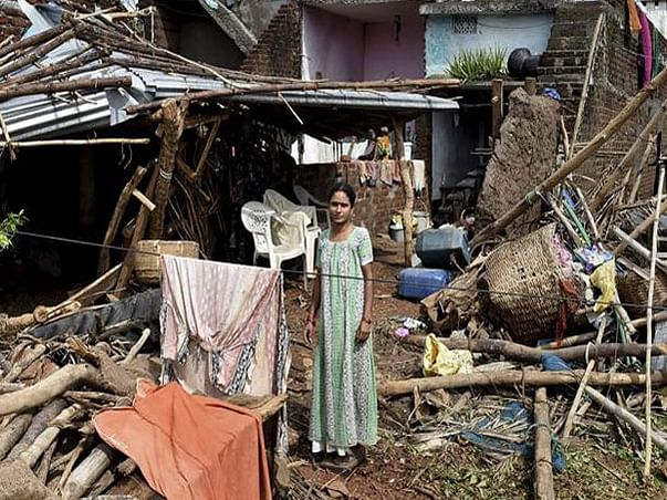 Help Titli Cyclone Victims Recover