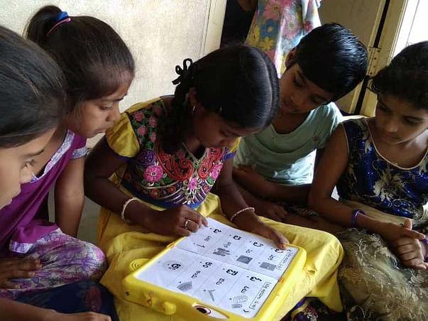 Help Us Improve Reading Skills Of 10000+ Rural School Students