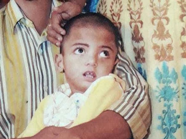 Help 4-yr-old Sijo With Breathing Problems