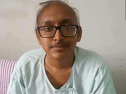 Help Anubhab Fight Leukaemia