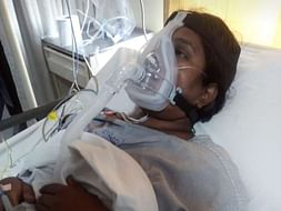Help one of My Friend Sister Suffering From Pneumonia