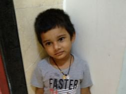 Help Master Avyukth fight Hearing loss