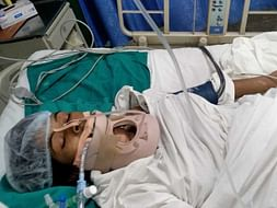 Help Save Premlata's Life After a Major Bus Accident