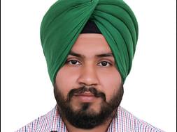In fond memory of Simarpal Singh