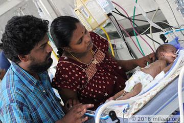 support-baby-of-ramya