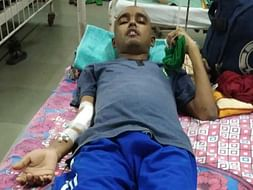 Help Sunil Lodh Fight Blood Cancer