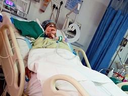 Help Sunita Recover From Severe Illness