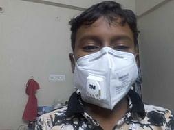 Daksh needs your help to undergo treatment