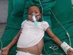 Help Seven Year Old Riya Fight Blood Cancer