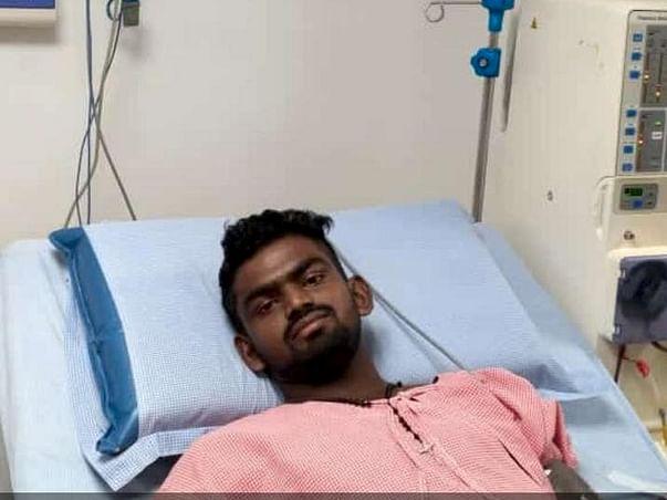 Help My Friend For Kidney Transplantation